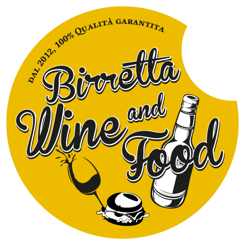 Birretta Wine and Food